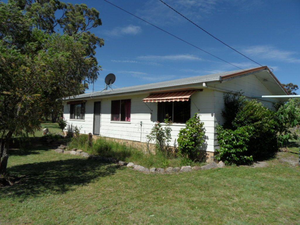 29 Wallace Court, Glen Aplin QLD 4381, Image 0