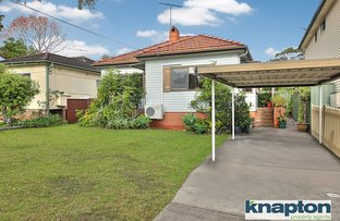 Picture of 41 Martin Street, Roselands NSW 2196