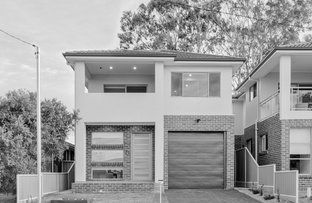 Picture of 40a Thompson  Avenue, Moorebank NSW 2170