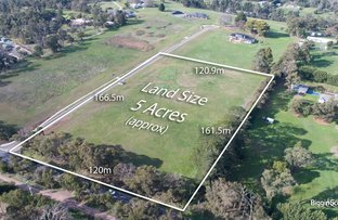 Picture of 4 Scenic Rise, Kilsyth VIC 3137