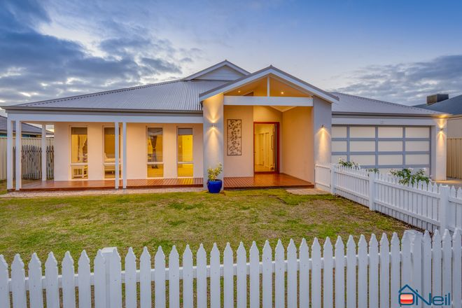 Picture of 10 Lecania Street, SEVILLE GROVE WA 6112