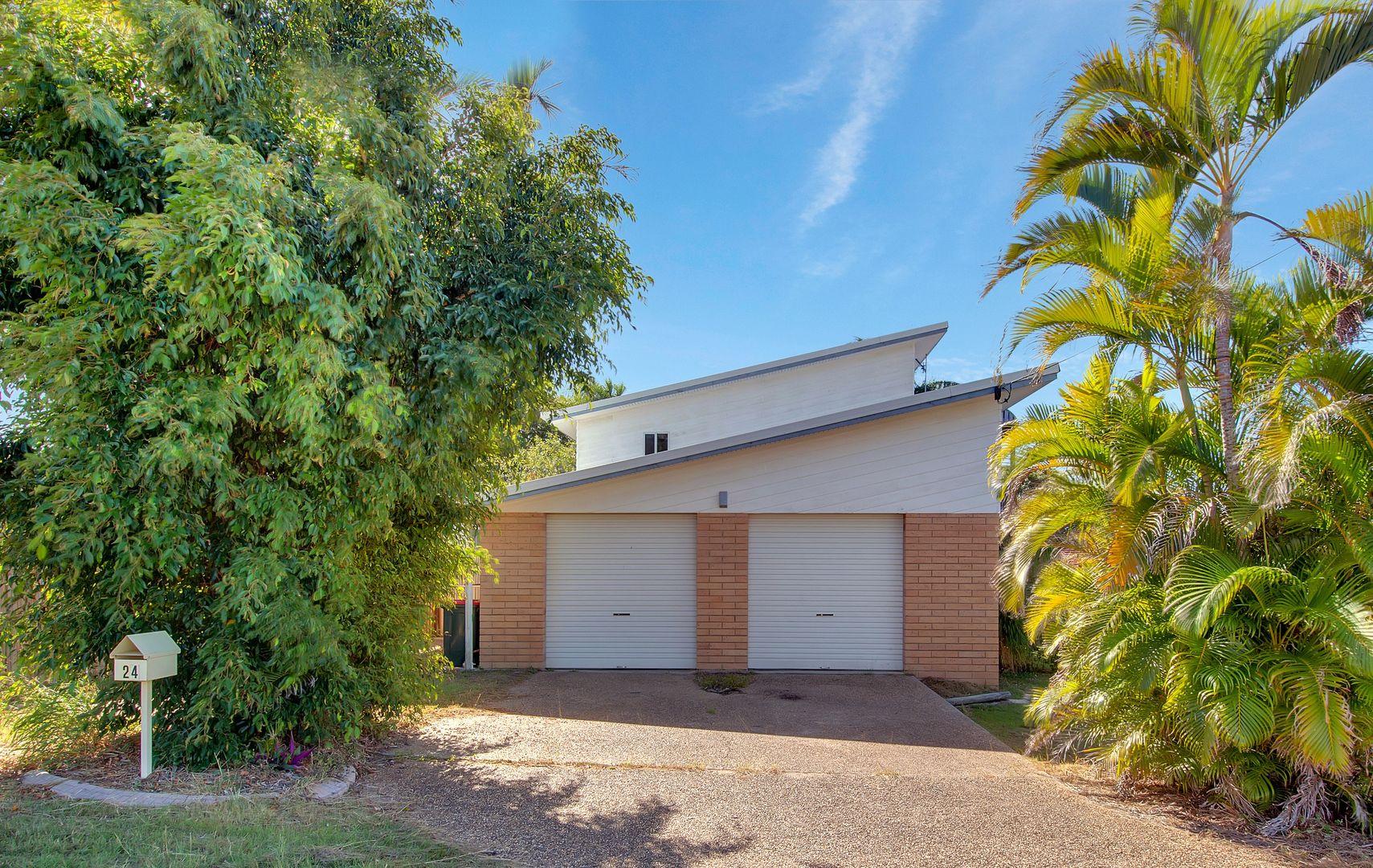 24 Yukana Street, Boyne Island QLD 4680, Image 0