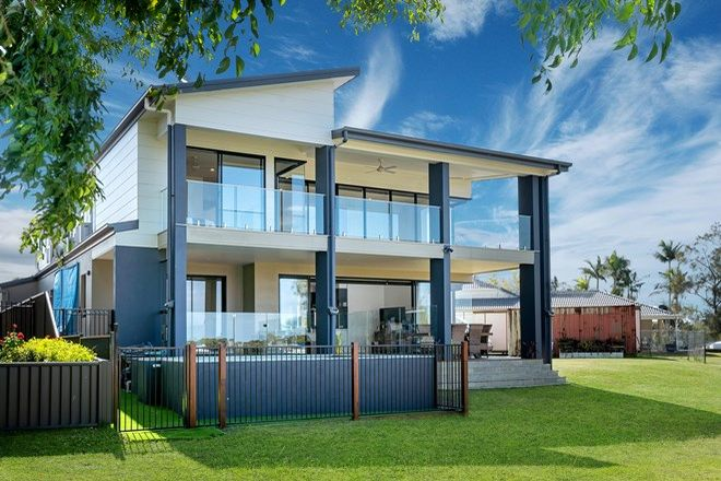 Picture of 3 Adrian Court, JACOBS WELL QLD 4208
