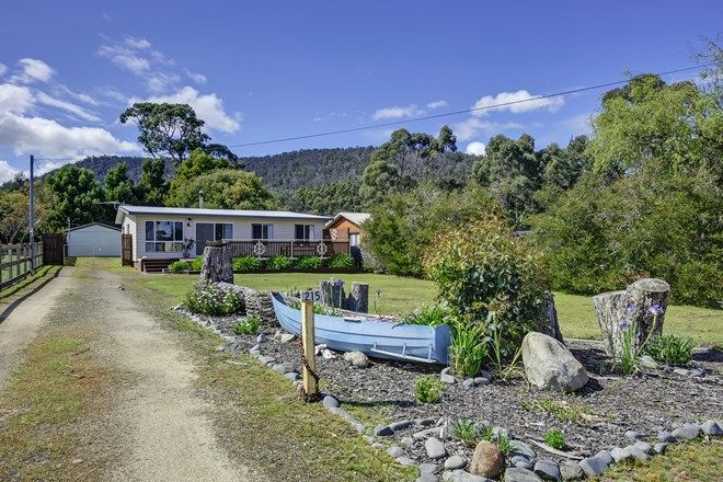 Picture of 215 White Beach Road, WHITE BEACH TAS 7184