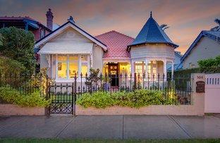 Picture of 104 Prince Albert Street, Mosman NSW 2088