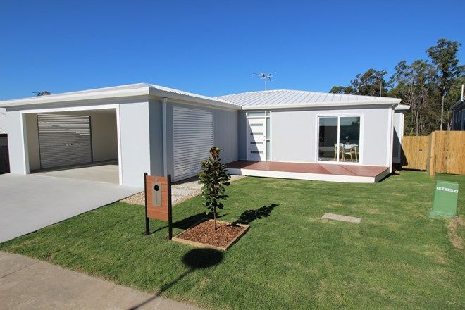 Picture of 5 Wecaso Lane, ORMEAU QLD 4208