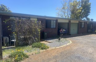 Picture of 3/4 Booth Street, Kingaroy QLD 4610