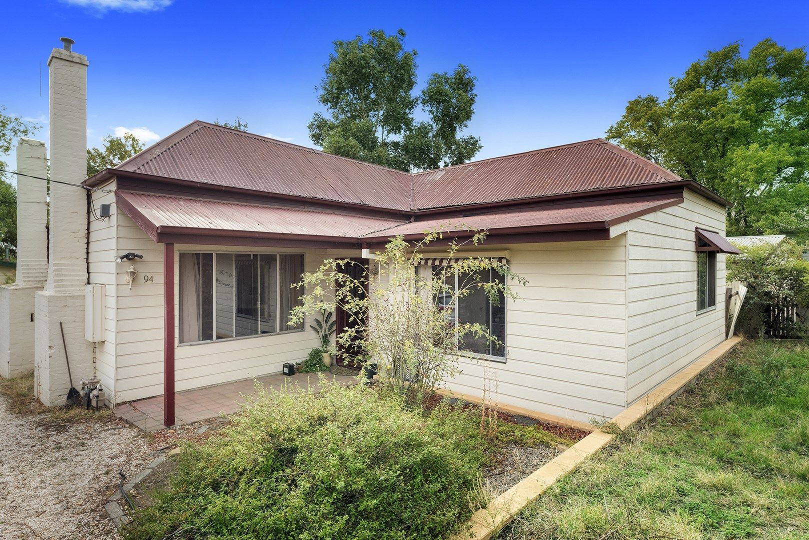 94 & 94A Marong Road, West Bendigo VIC 3550, Image 1