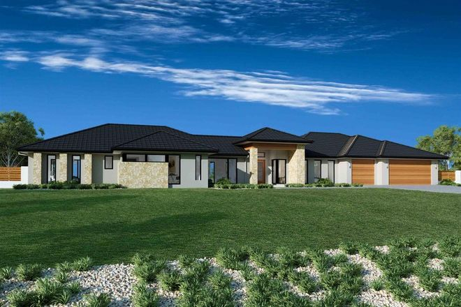 Picture of Lot 120 Eucalypt Rd, INVERLEIGH VIC 3321