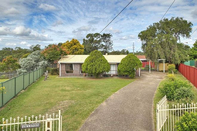 Picture of 51 Yancey Street, BROWNS PLAINS QLD 4118