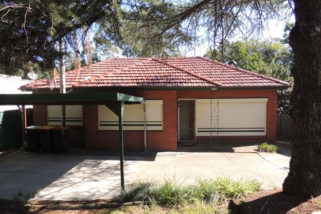 Picture of 103 Oakes Road, CARLINGFORD NSW 2118