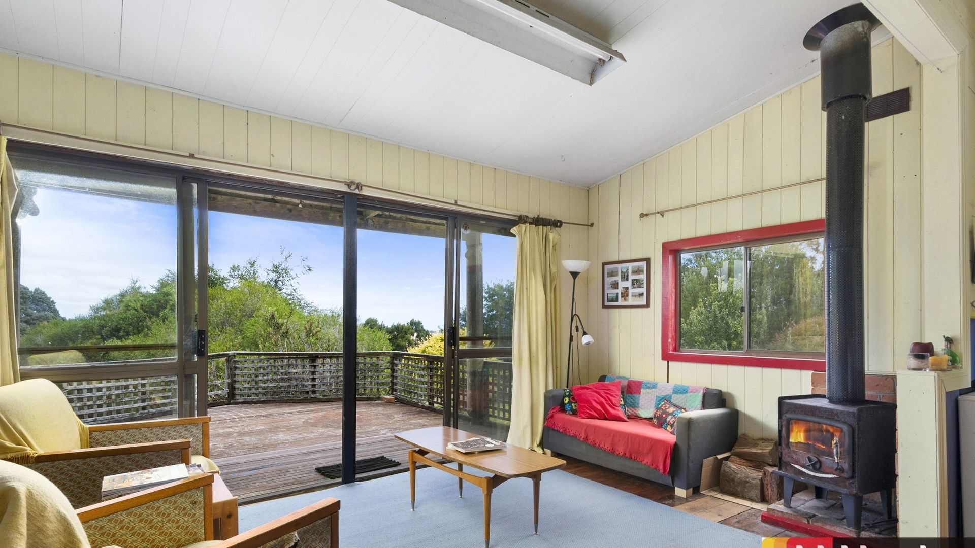 44 Old Main Road, Beech Forest VIC 3237, Image 2