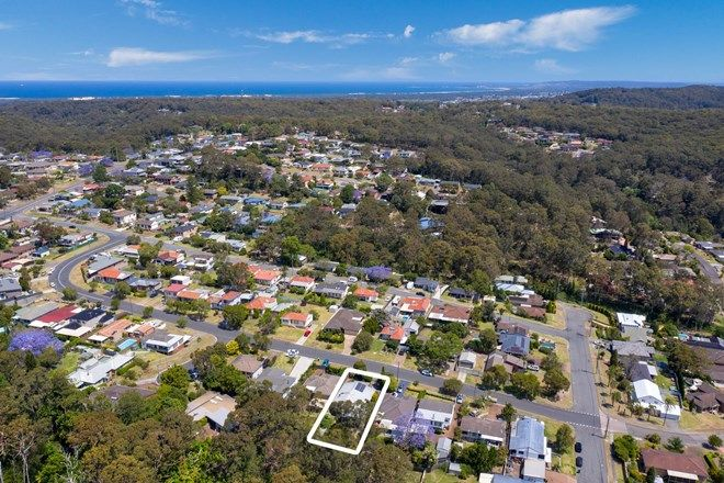 Picture of 23 James Street, TINGIRA HEIGHTS NSW 2290