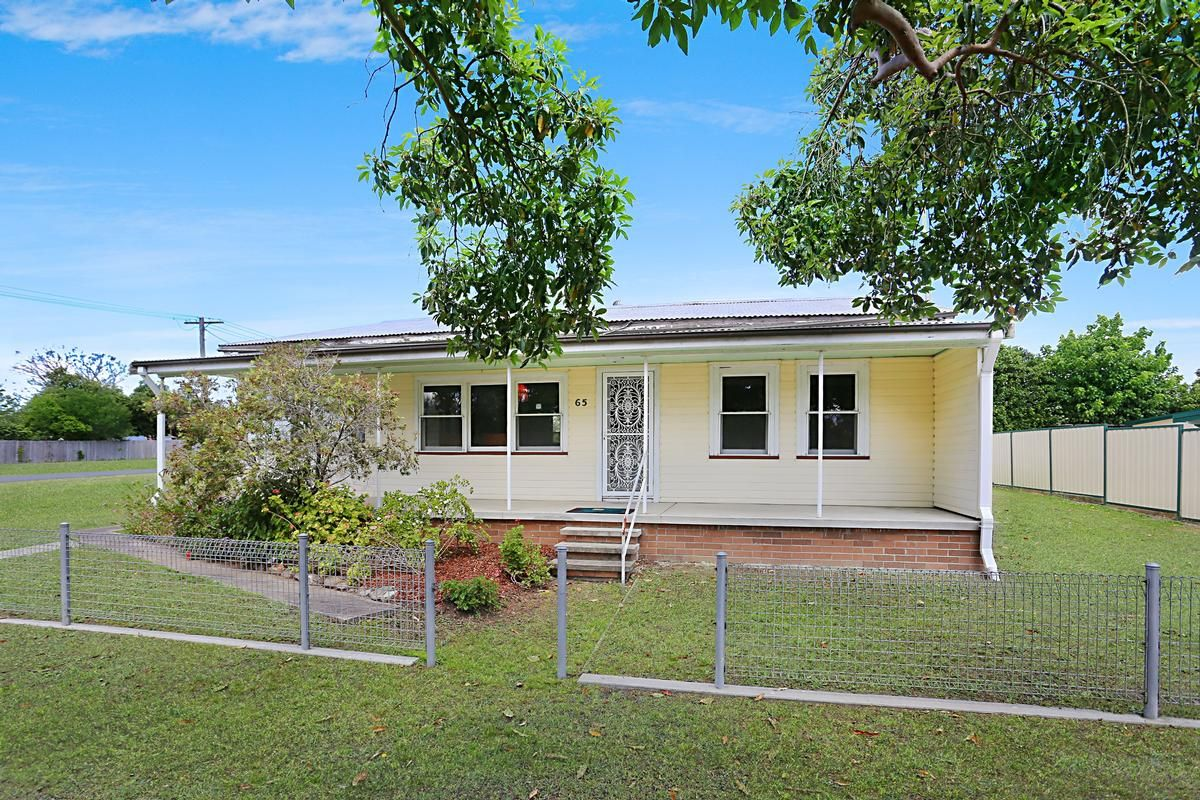 65 High Street, Morpeth NSW 2321, Image 0