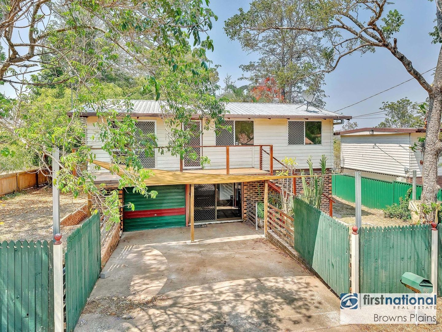 24 Glendale Cres, Browns Plains QLD 4118, Image 0
