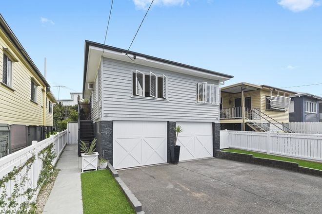 Picture of 18 Rodway Street, ZILLMERE QLD 4034
