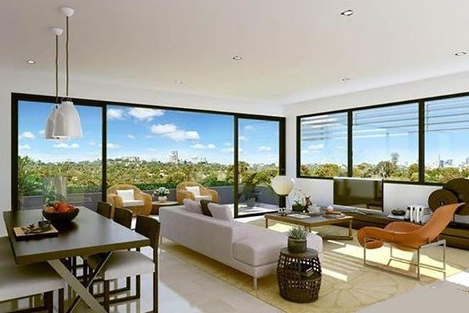 Picture of 304/64 Gladesville Road, HUNTERS HILL NSW 2110