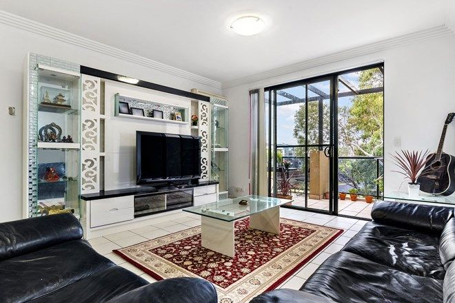 Picture of 5/2-4 Reid Avenue, WESTMEAD NSW 2145