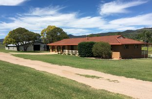 356 Ingoldsby Road, Upper Tenthill QLD 4343