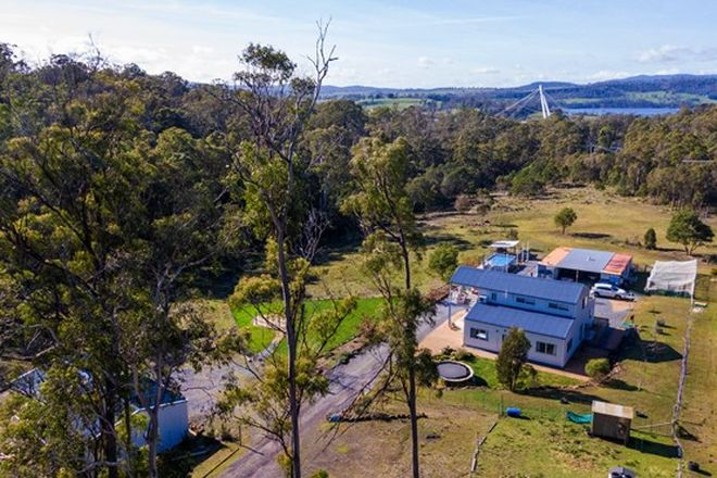 Picture of 22 Rowella Road, SIDMOUTH TAS 7270