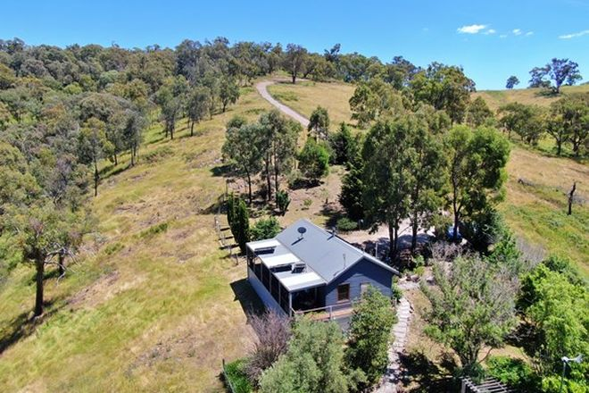 Picture of Lot 18 Upper Turon Road, CAPERTEE NSW 2846