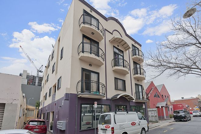 Picture of 13/29-31 Compton Street, ADELAIDE SA 5000
