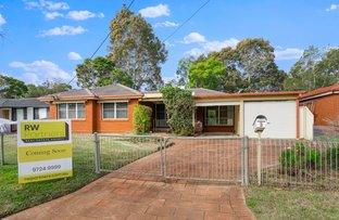 Picture of 3 Bundarra Street, Lansvale NSW 2166