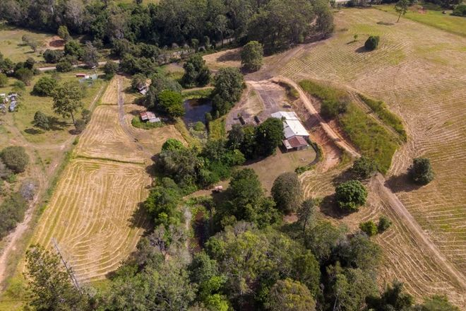 Picture of 447 Wilsons Pocket Road, WILSONS POCKET QLD 4570