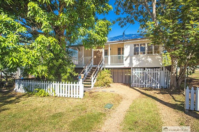 Picture of 60 Murray Street, THE RANGE QLD 4700