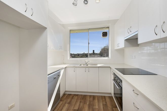 Picture of 15/96 Wentworth St, RANDWICK NSW 2031