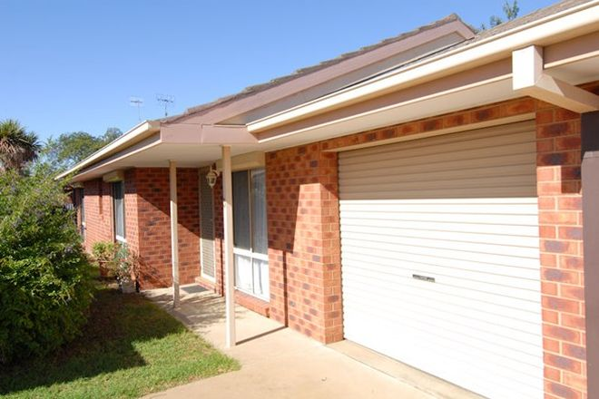 Picture of 3/276 WICK STREET, DENILIQUIN NSW 2710