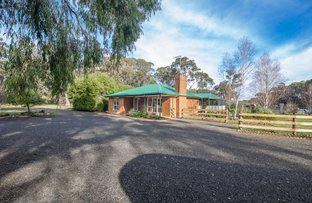 Picture of 125 Woodvale Crescent, Lancefield VIC 3435