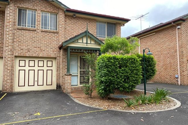 Picture of 4/10 Filey Street, PROSPECT NSW 2148