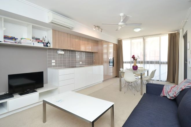 Picture of 2/5 Kingsway Place, TOWNSVILLE CITY QLD 4810