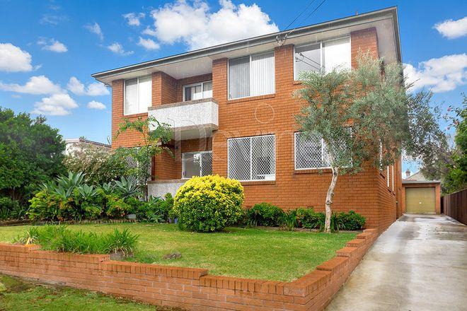 Picture of 3/23 Burton Street, CONCORD NSW 2137