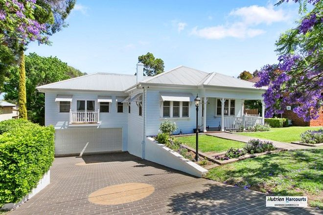 Picture of 82 White Street, TAMWORTH NSW 2340