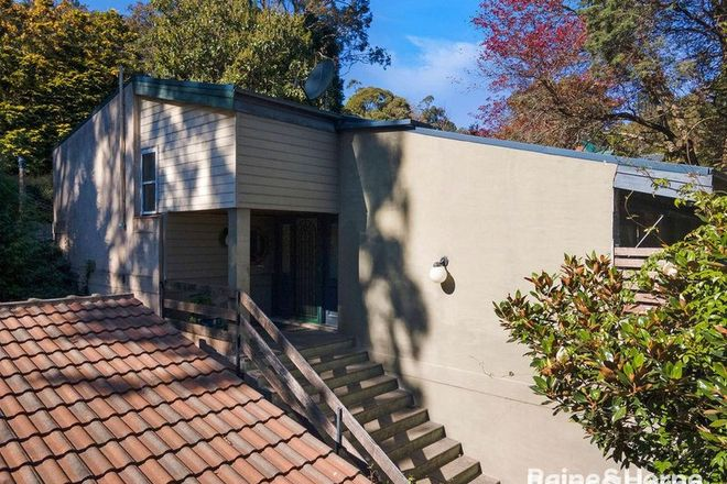 Picture of 34 Mittagong Road, BOWRAL NSW 2576