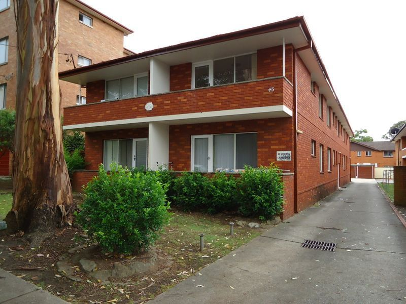 45 Burlington Road, Homebush NSW 2140, Image 0