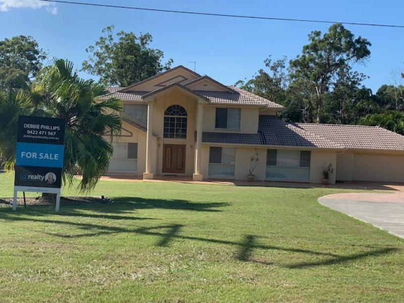 56 Mirambeena Drive, Pimpama QLD 4209, Image 0