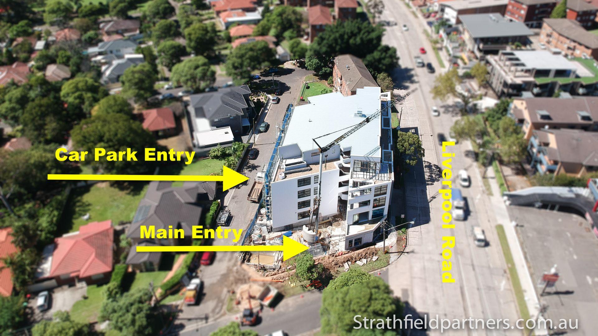 25/507-511 Liverpool Road, Strathfield NSW 2135, Image 1