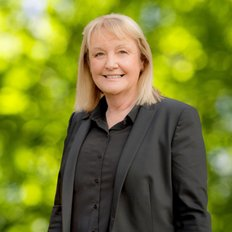 Sue White, Sales representative