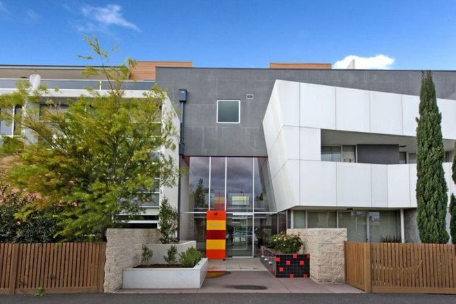 Picture of 4/59 Stawell Street, RICHMOND VIC 3121