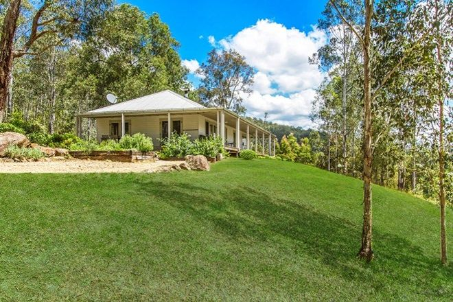 Picture of 393 Ravensdale Road, RAVENSDALE NSW 2259