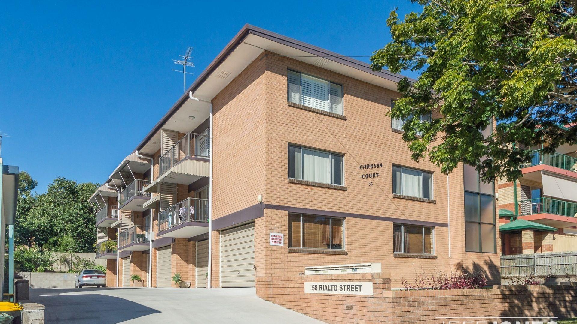 4/58 Rialto Street, Coorparoo QLD 4151, Image 1
