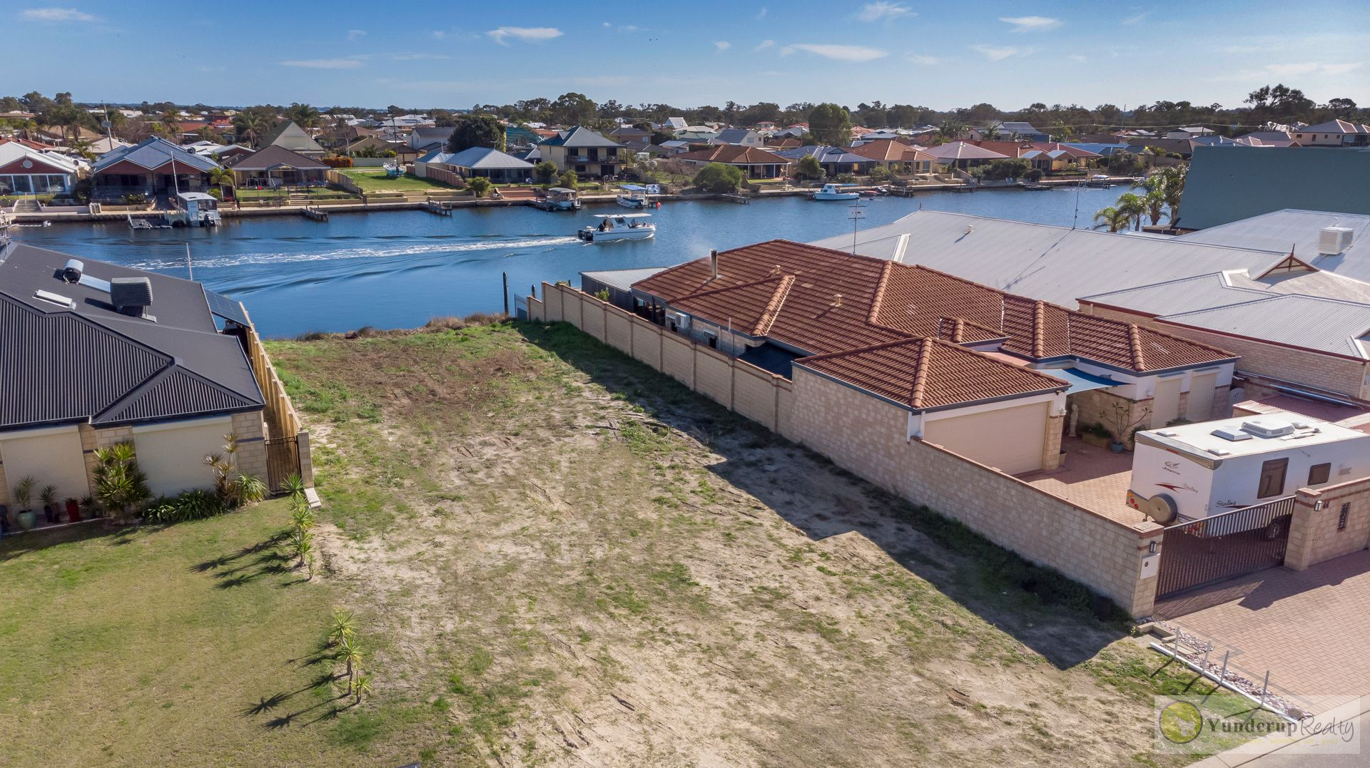 46 Murray Waters Boulevard, South Yunderup WA 6208, Image 0