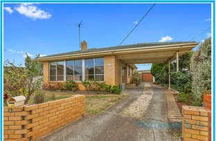 Picture of 3 Meddings Court, Thomson VIC 3219