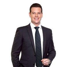 Mark Stott, Sales representative