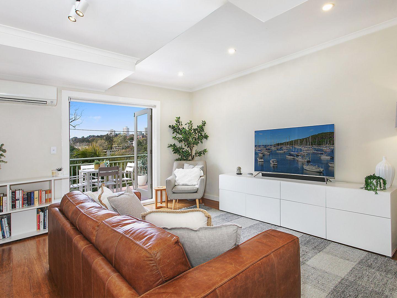 2/18 Grafton Street, Cammeray NSW 2062, Image 0