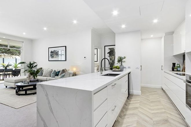 Picture of 74/378 Cotham Road, KEW VIC 3101