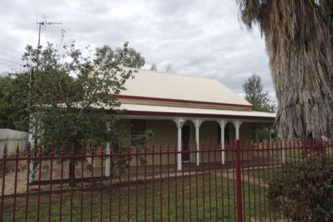 Picture of 4 Ross Lane, COONAMBLE NSW 2829